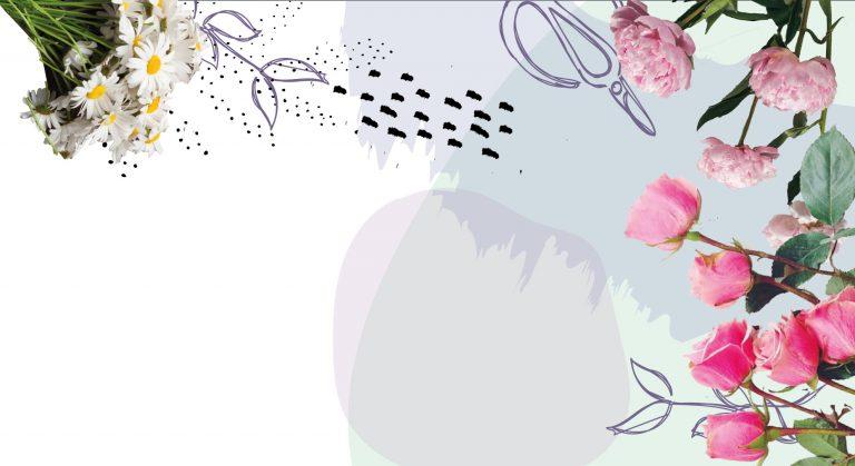 centrotavola fiori freschi composizione